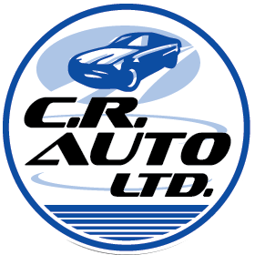 CR Auto Repair for All Makes and Models
