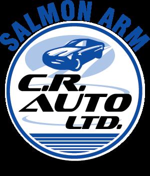 CR AUTO REPAIR, SALMON ARM